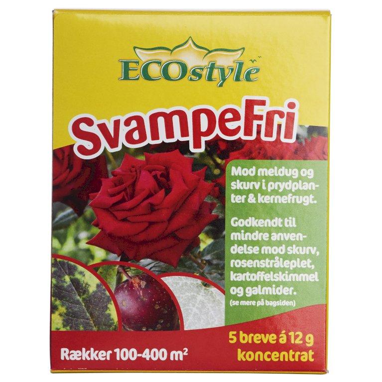 EcoStyle SvampeFri