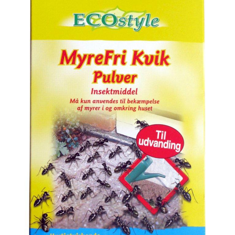 MyreFri Kvik pulver til udvanding