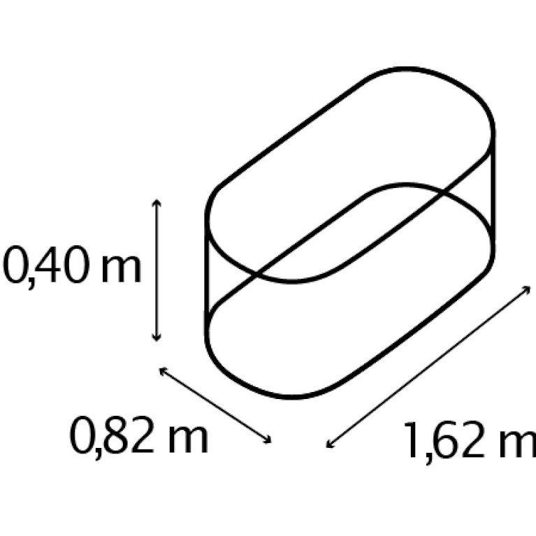 Basic - Højbed