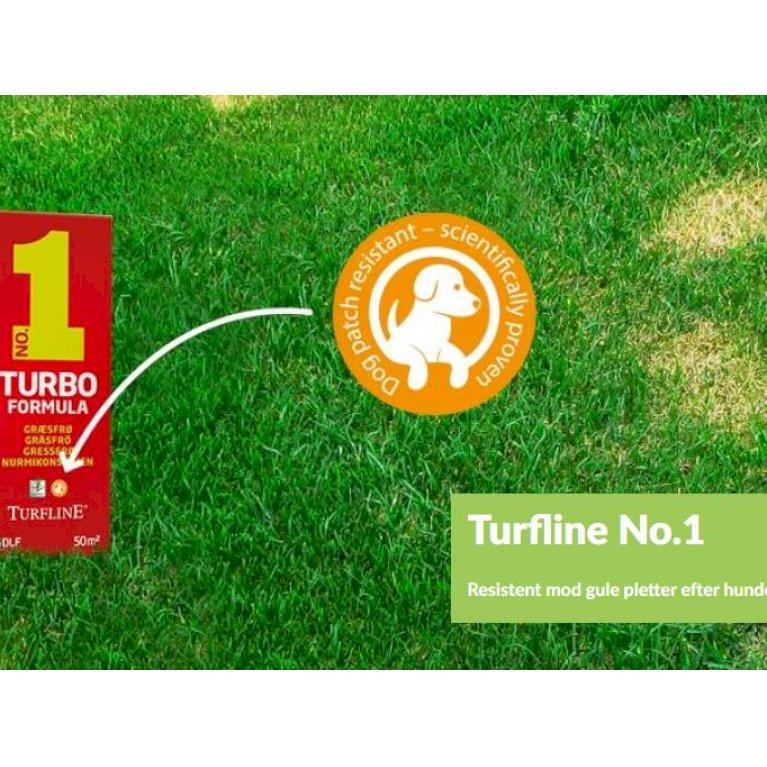 Turfline® Turbo formular