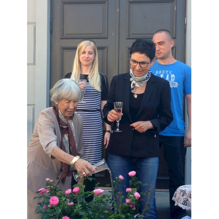 Lise Nørgaard Rose™ Plant'n'relax®