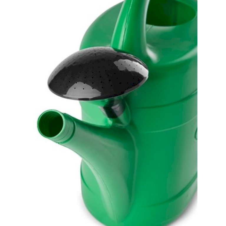Vandkande, 10 liter med brusehoved