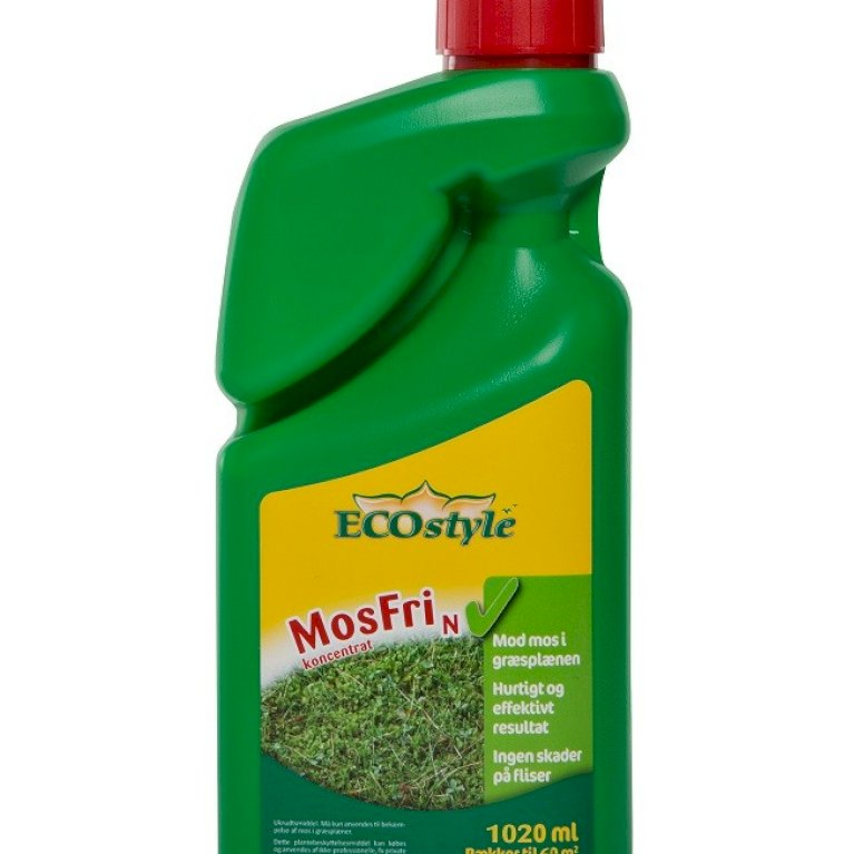 EcoStyle MosFri