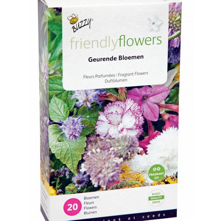 Friendly Flowers - Duftmix