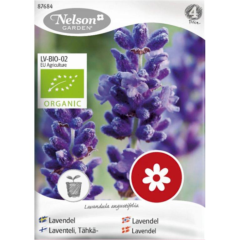 Lavendel, Ægte