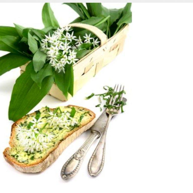 Spiselige blomster - Ny Nordisk