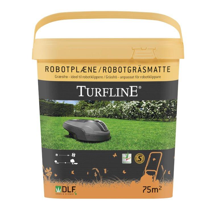 Turfline® Robotplæne græsfrø
