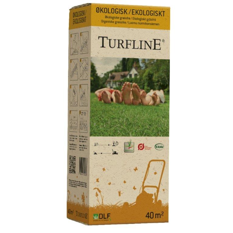 Turfline® Økologisk græsfrø