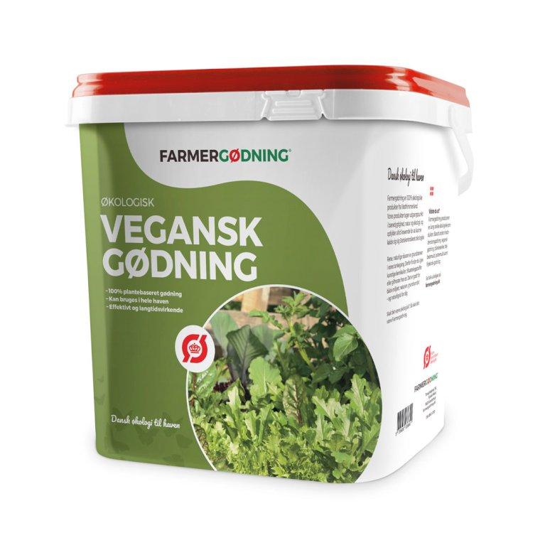 Farmergødning Vegansk Gødning