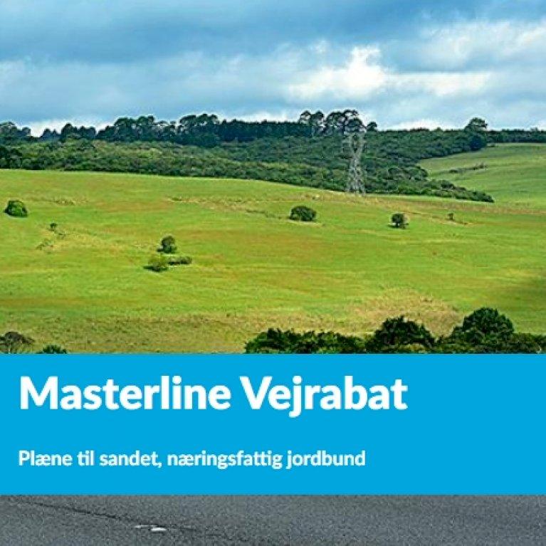 Masterline Vejrabat