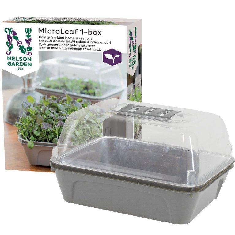 Micro Leaf 1-boks
