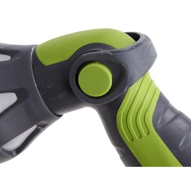 Grouw Brusepistol med fingerkontrol