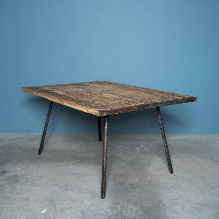 Støbeformsbord