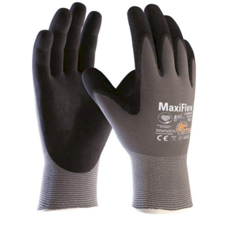 MaxiFlex - Ultimate