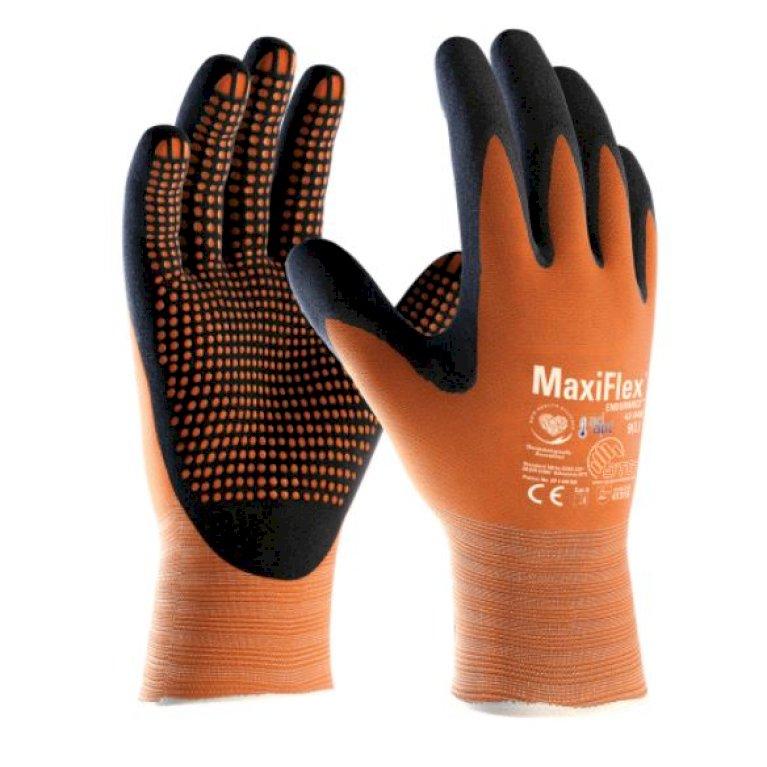 MaxiFlex - Endurance