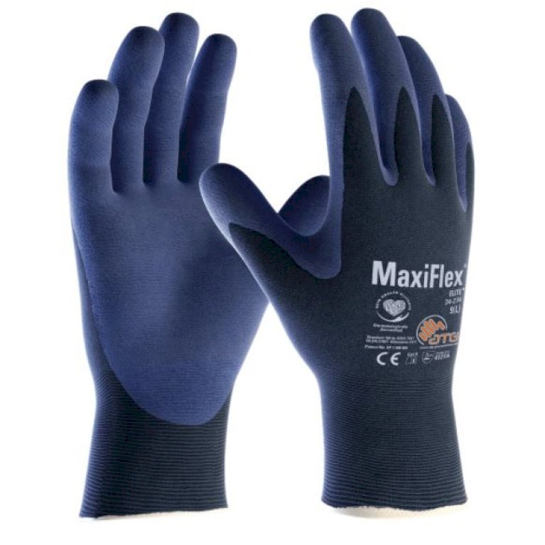 MaxiFlex - Elite