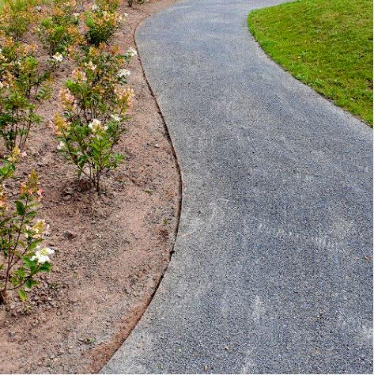 greenSand Olivin sten split 8-16 mm