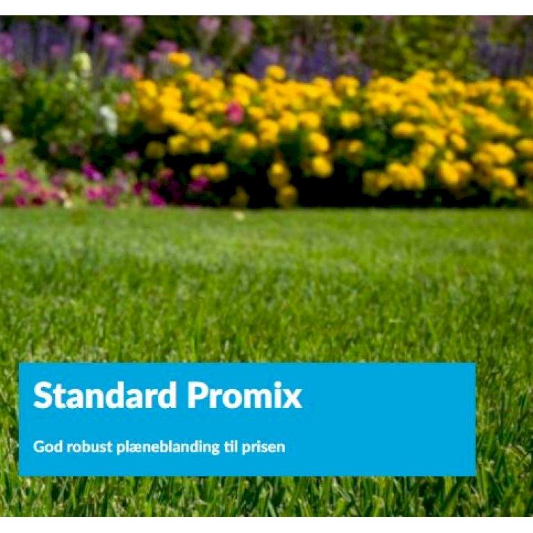 Promix  (hurtigvoksende standard type)