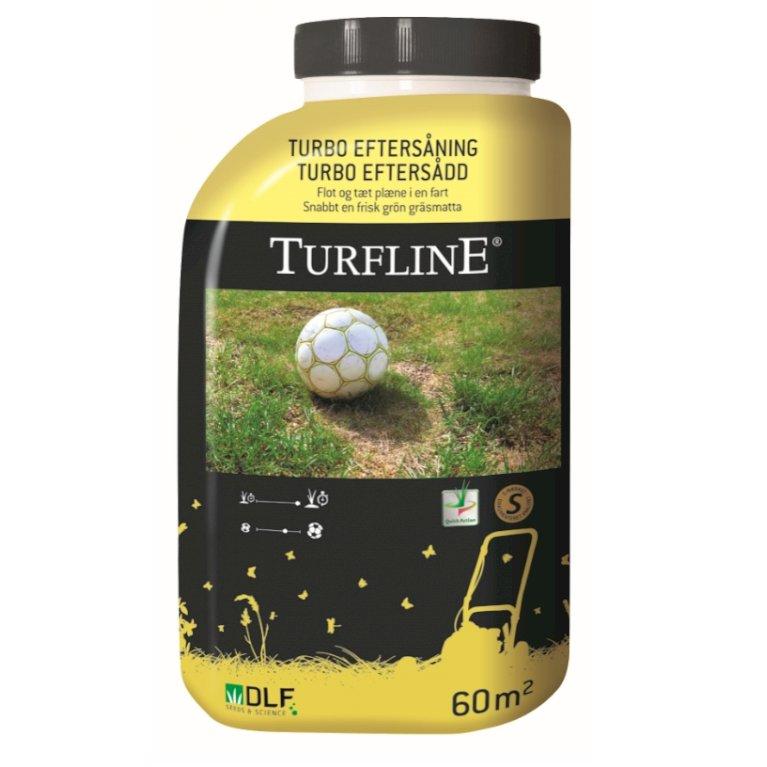 Turfline® Turbo - Eftersåning