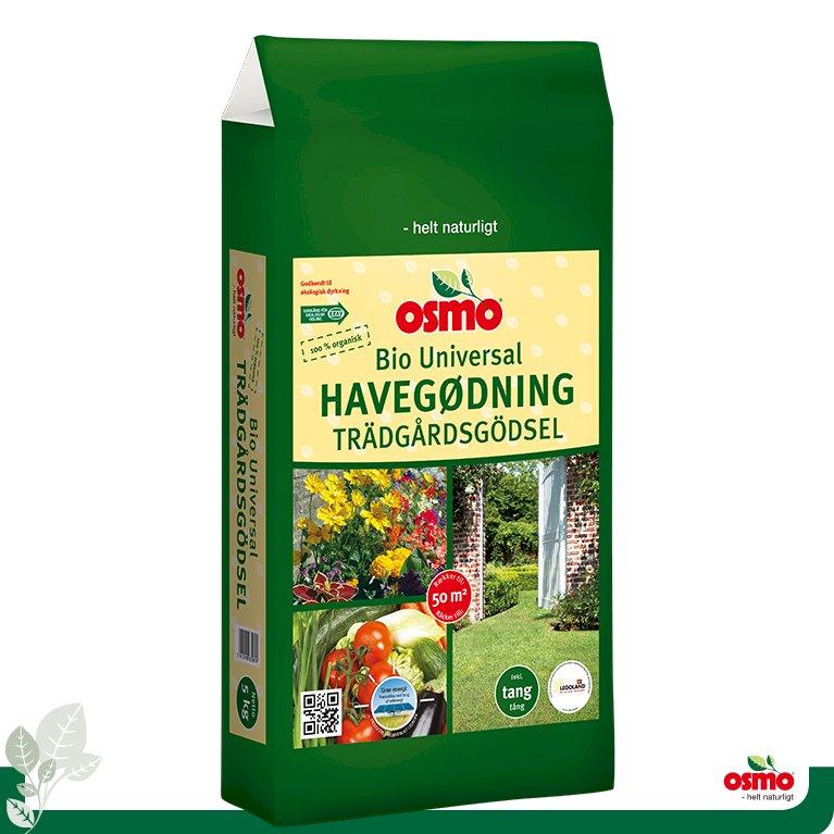 Bio Havegødning 6-2-6 (+2)