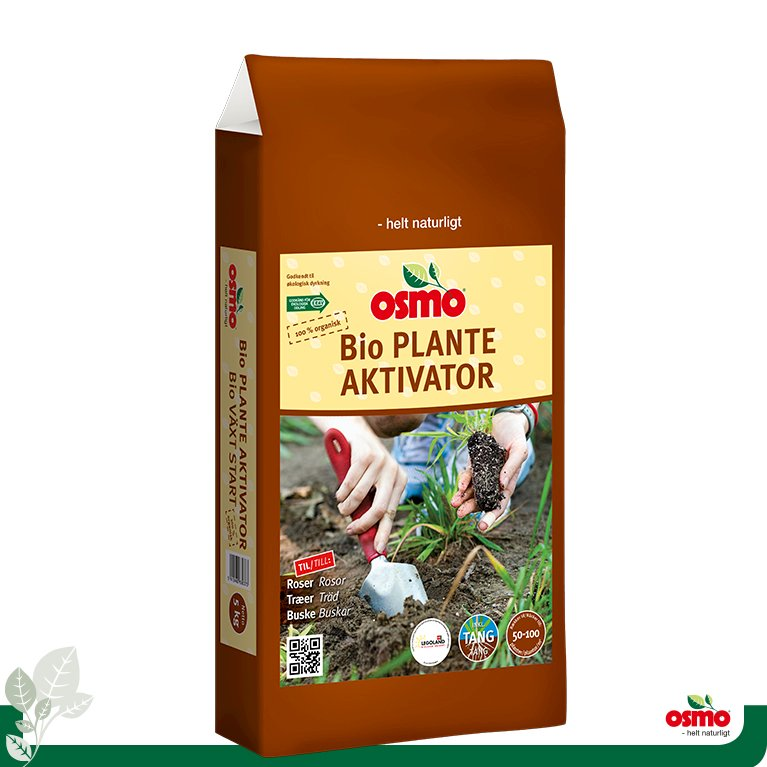 Bio Plante Aktivator / Mycoplant