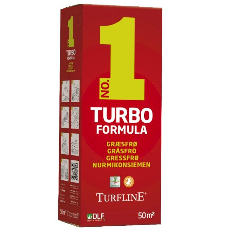 Turfline® Turbo - Til tidlig eller sen såning
