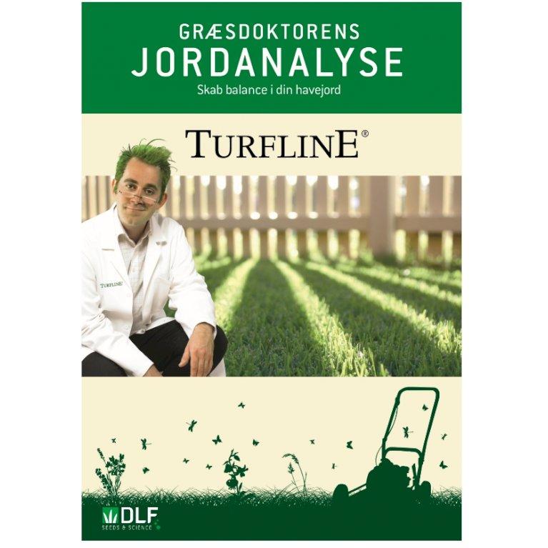Jordanalyse / Gødningsplan