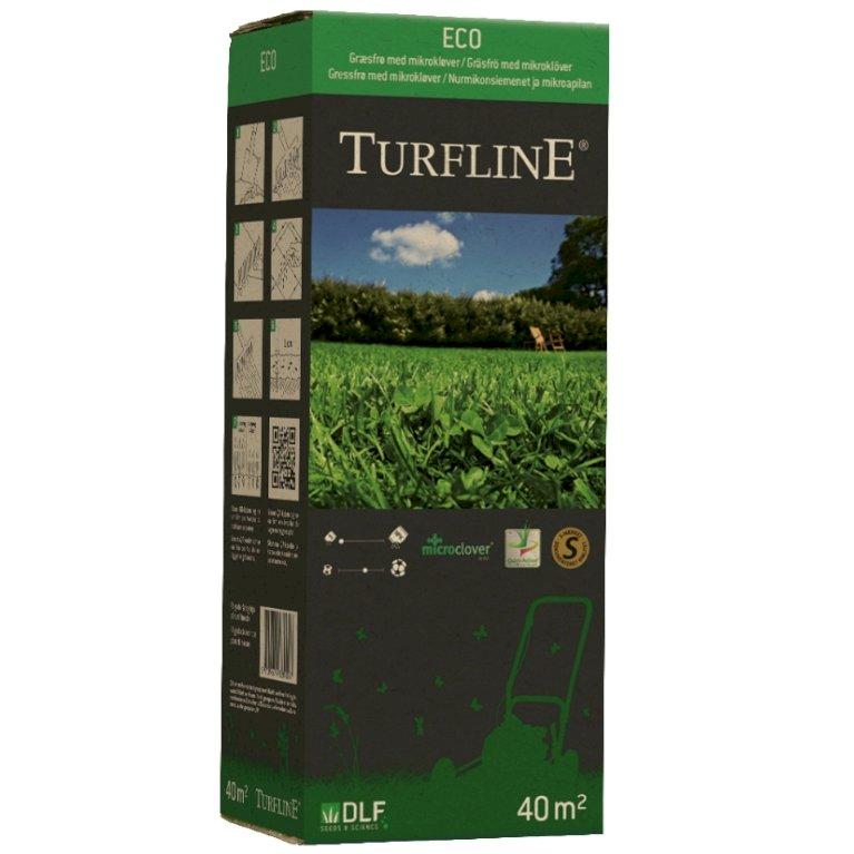 Turfline® Eco med microkløver
