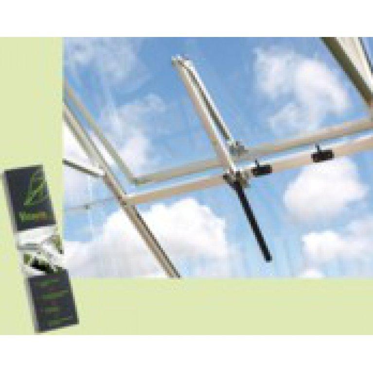 Automatisk vinduesåbner - Standard