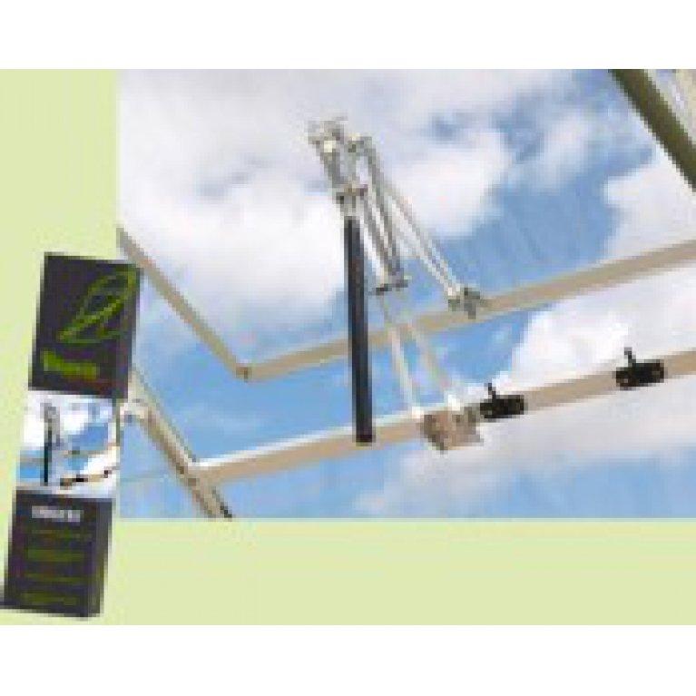 Automatisk vinduesåbner - Univent