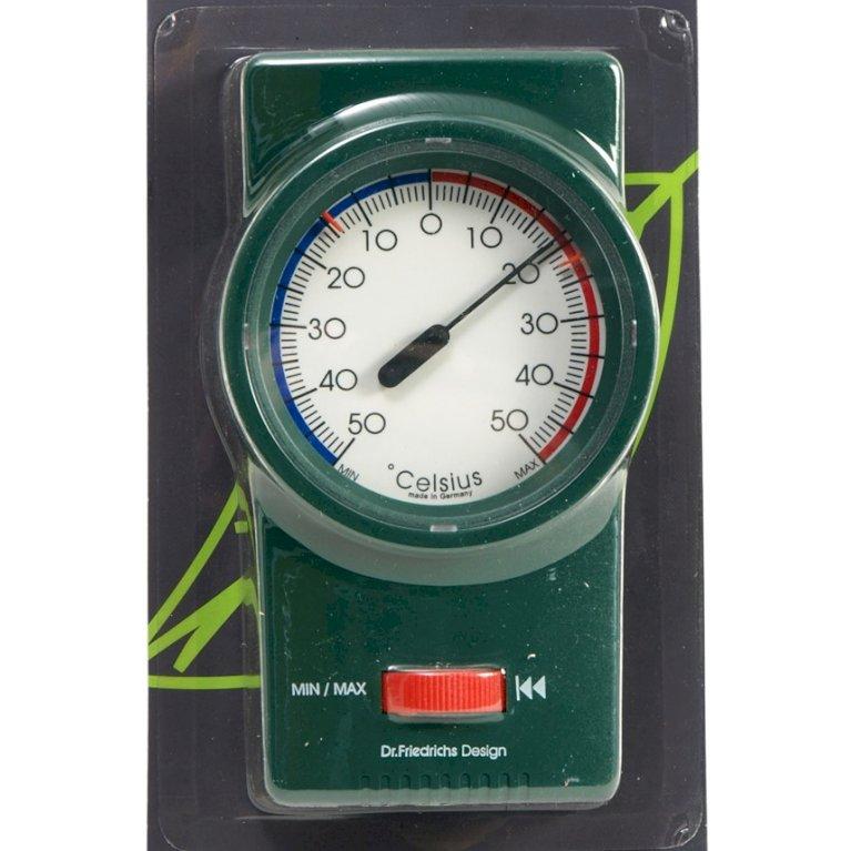 Min-/max-termometer