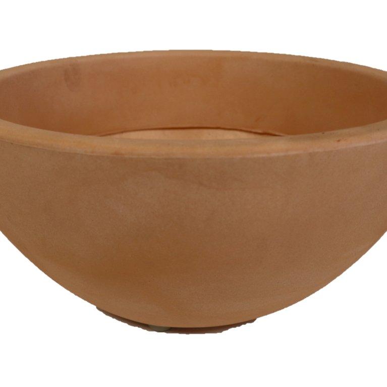 Kanda - Lave runde krukker