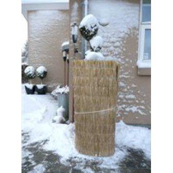 vinterbeskyttelse til krukker