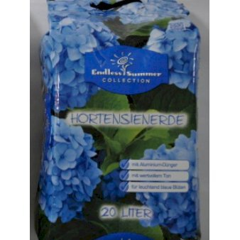 Hortensia Jord Endless Summer Plantetorvetdk