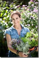 Signe Wenneberg om blomster og urtefrø